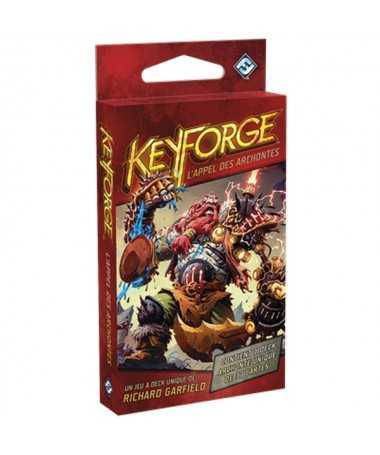 Keyforge Deck - L'appel des Archontes
