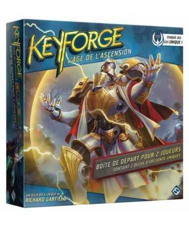 Keyforge - L'âge de l'Ascension