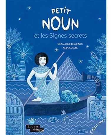 Livre Album - Petit Noun et les signes secrets