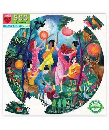 Puzzle - Moon Dance (500 pcs)