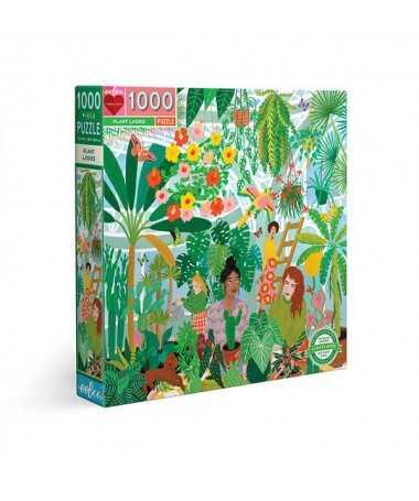 Puzzle - Plant Ladies (1000 pcs)