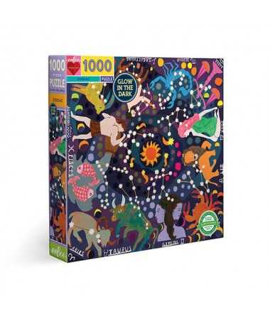 Puzzle - Zodiac (1000 pcs)