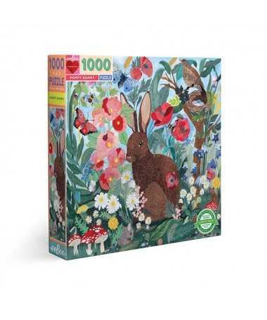 Puzzle - Poppy Bunny (1000 pcs)