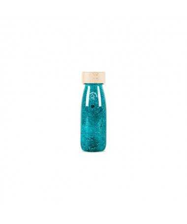 Bouteille sensorielle Turquoise