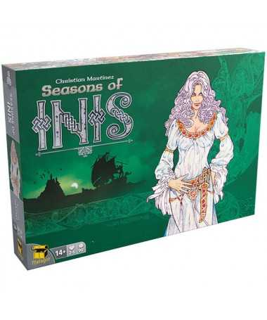 Inis ext. Seasons of Inis