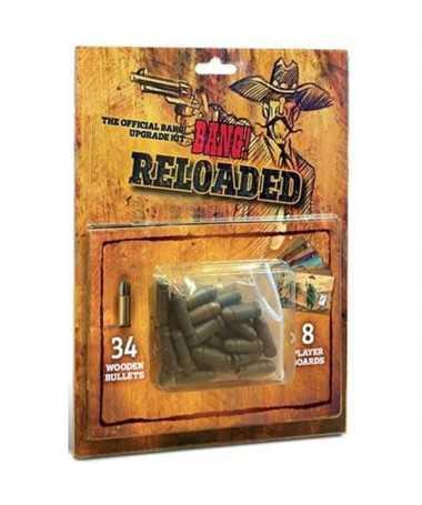 Bang ! ext. Reloaded (accessoires)