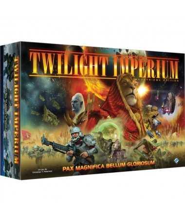 Twilight Imperium 4ème édition