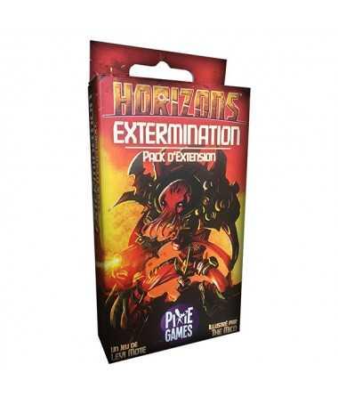 Horizons ext. Extermination