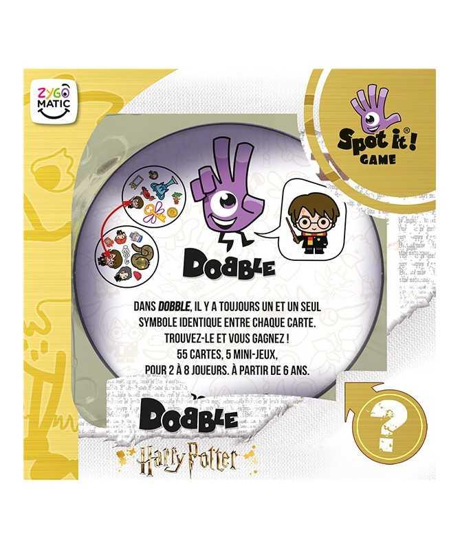 Dobble - Harry Potter [boîte]