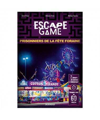 Escape Game - Prisonniers de la fête foraine