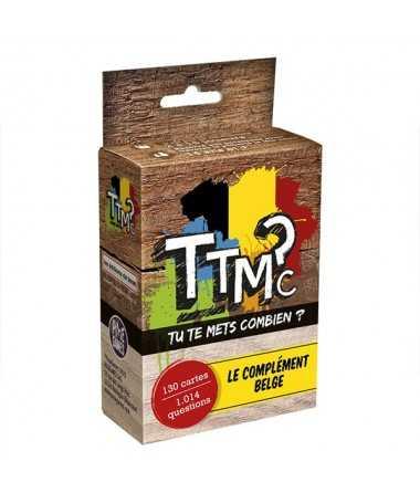TTMC ext. Le complément belge