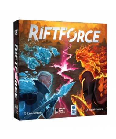 Rift Force