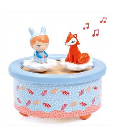 Boîte à musique - Fox Melody