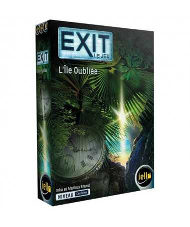 Exit - L'Île Oubliée