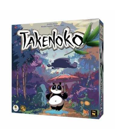 Takenoko (Nouvelle Édition)