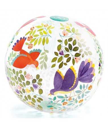 Ballon gonflable - Birds ball Ø 35 cm