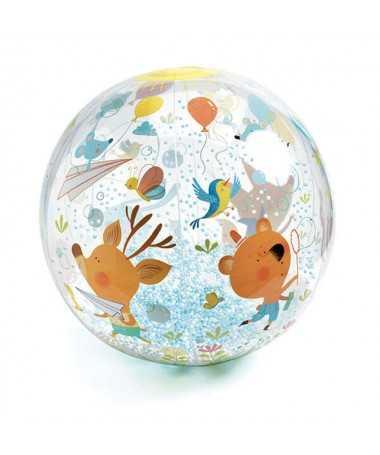 Ballon gonflable - Bubbles ball Ø 35 cm