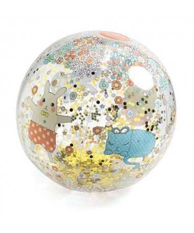 Ballon gonflable - Kawaii Ø 35 cm