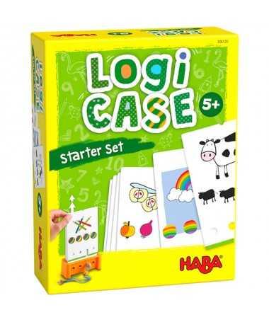 Logi Case - Starter Set - 5+