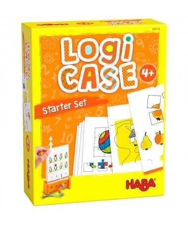 Logi Case - Starter Set - 4+