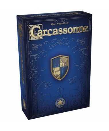 Carcassonne édition 20ème anniversaire