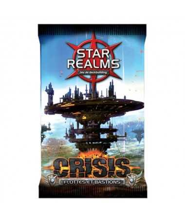 Star Realms - Flottes et Bastions
