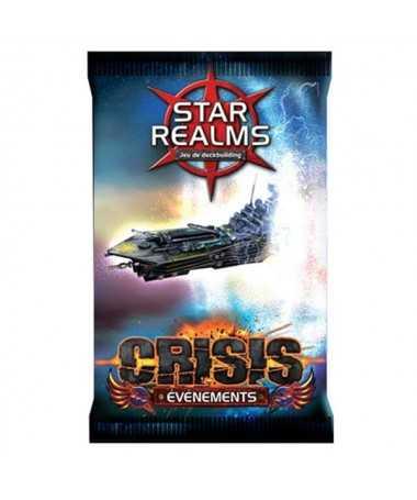 Star Realms - Evénements