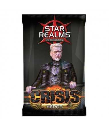 Star Realms - Héros