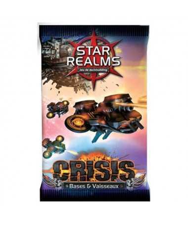 Star Realms - Bases & Vaiseaux