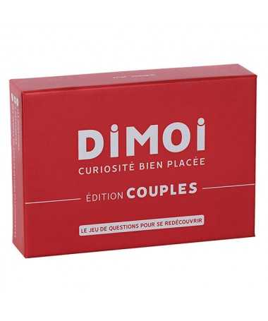 Dimoi - Édition couples