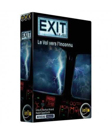 Exit - Le Vol vers l'inconnu