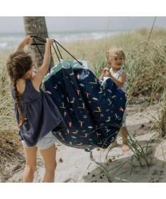 Outdoor - Tapis et sac de jeu - Surf