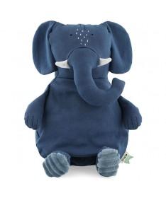 Grande Peluche - Mrs. Elephant