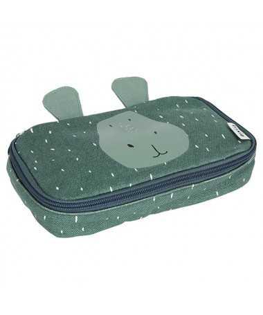 Trousse rectangulaire - Mr. Hippo