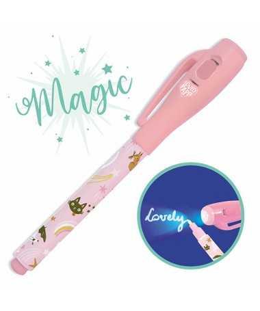 Feutre magique - Lucille