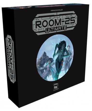 Room-25 - Ultimate