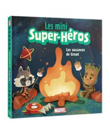 Les Mini Super-Héros - Les vacances de Groot