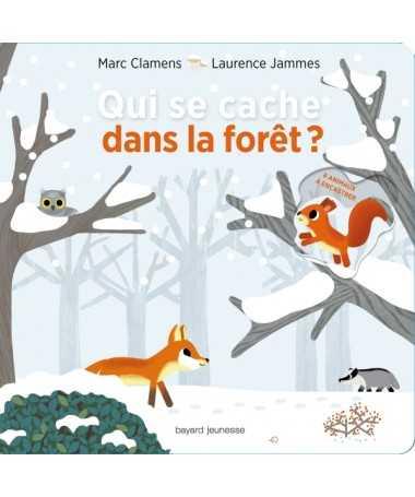 Qui se cache dans la forêt ?