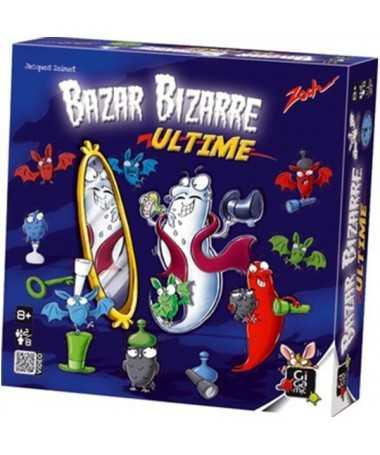Bazar Bizarre - Ultime