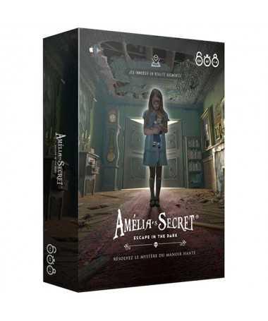 Amélia's Secret