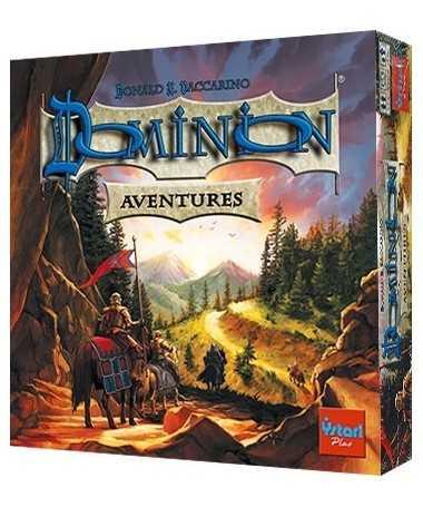 Dominion ext. Aventures
