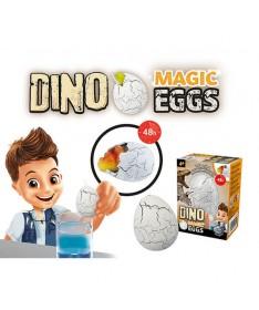 Oeuf de dinosaure Magique