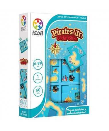 Cache Cache Pirates Jr.