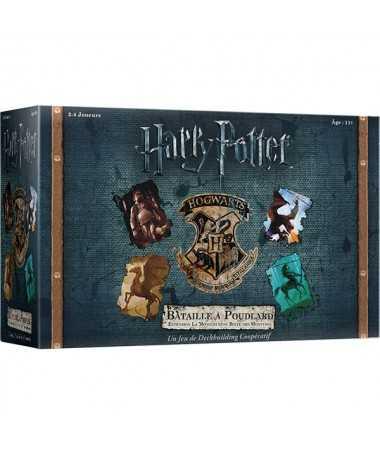 Harry Potter - Bataille à Poudlard ext. La Monstrueuse Boîte des Monstres