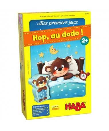 Hop, au dodo ! - Mes premiers jeux