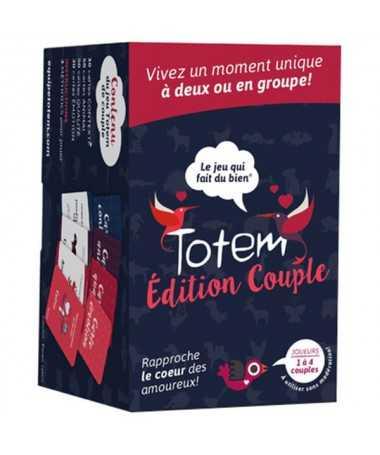 Totem - Couple