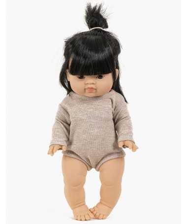 Jade - Poupée fille Gordis - 34 cm