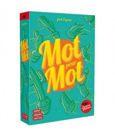 Mot pour Mot (nouvelle version)
