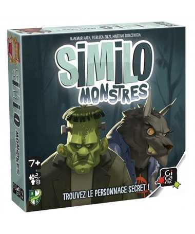 Similo - Monstres