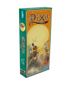 Dixit 4 ext. Origins